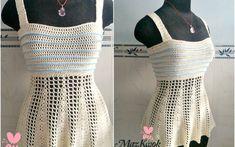 Granny Square Mosaic Ripples Free Crochet Pattern | Crafts Ideas