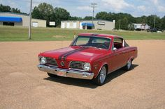 1966 Plymouth Barracuda for sale #1930291 - Hemmings Motor News