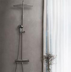 Mora One Shower System kit 160 c/c Sconces, Bathrooms, Wall Lights, Lighting, Home Decor, Chandeliers, Appliques, Decoration Home, Bathroom