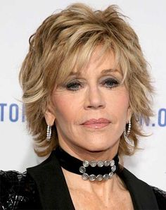 Easy Short Hairstyles for Women Over 50 - WOW.com - Image Results