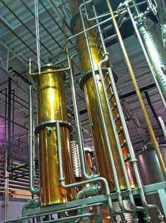 Distillery-equipment_TOPO Distillery http://www.trianglelocalista.com/2013/07/05/drink-local-topo-distillery-gin-is-in-season/