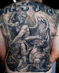 Tattoo Gallery - Community - Google+
