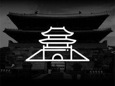Korea Seoul !! Namdaemun Sungnyemun !!