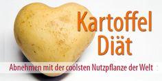Die Kartoffeldiät- So kannst Du mit einer der coolsten Nutzpflanze der Welt abnehmen