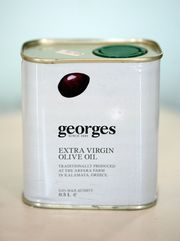 Georges Extra Virgin Olive Oil $19