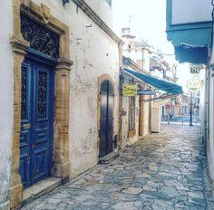 City Walls of Nicosia