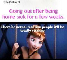 #Celiac #humor #Frozen