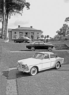 https://flic.kr/p/vZXMDr | 1959 Volvo 122 Amazon