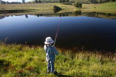 Fishing in the Natal Midlands Fishing Times, Gone Fishing, Kwazulu Natal, Top Travel Destinations, Outdoor Activities, Countryside, South Africa, Summertime, Adventure