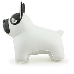Classic French Bull Dog Bookend