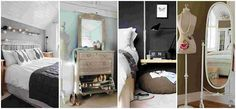 Ideas for special bedrooms