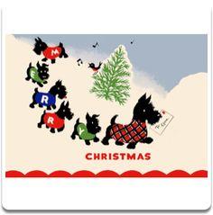 A Scottie Christmas