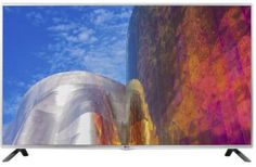 Review LG 55LB5900 55-Inch 1080p 120Hz LED TV