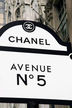 *Chanel