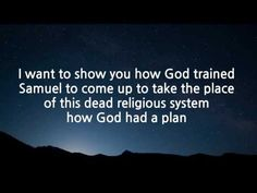 David Wilkerson's prophecy on the coming 3rd Day Army in the last days.