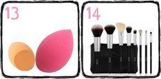 arma un kit de maquillaje para principiantes con estos 4 productos y llevalo contigo a todas partes6
