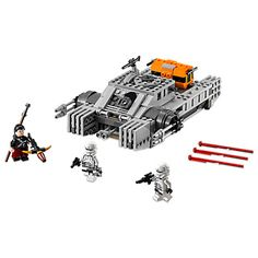 Imperial Assault Hovertank Playset by LEGO - Star Wars
