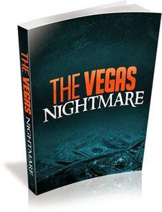 My Book: The Vegas Nightmare!