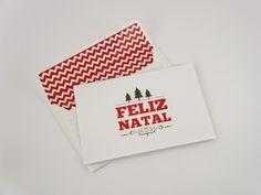 Encontrando Ideias: Cartão de Natal Grátis para Imprimir em parceria com a Conviteria D'Aline! ♥