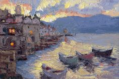 Note: Giclee reproductions of any of my. Impressionist Art, Sea, World, Drawings, Artist, Pictures, Painting, Jackson, Photos