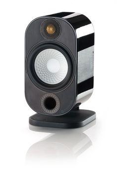 Monitor Audio APEX A 10 Black www.monitoraudio.de