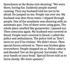"""#Turkey #Istanbul - #Reina nightclub in better times."""