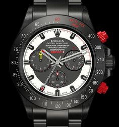 """TIME-KEEPERS - """"Rolex Daytona by Brevet""""."""