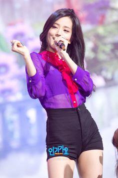#Jisoo #BlackPink @SBSIkigayo