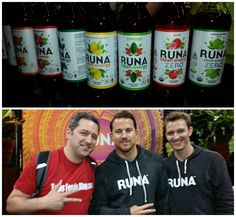 Guayusa Tea Energy Drinks - Top Trends from Natural Products Expo 2015