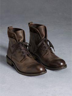 Lincoln Tahoe Boot - John Varvatos