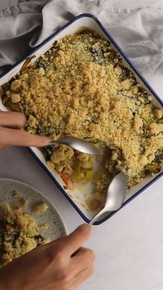 Crumble saumon poireaux - The Best Thai Recipes Vegan Recipes Videos, Tasty Videos, Healthy Recipe Videos, Food Videos, Cooking Recipes, Cooking Chef, Recipes Breakfast Video, Healthy Breakfast Recipes, Healthy Recipes