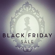 It's that time of the year again. #BlackFriday #Portraits