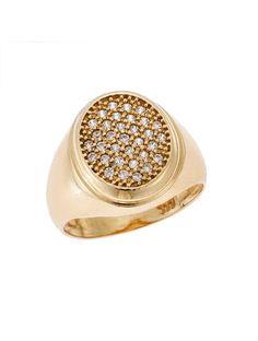 Δαχτυλίδι Σεβαλιέ Χρυσό 14Κ με Ζιργκόν Αναφορά 020181 Ένα υπέροχο δαχτυλίδι  σεβαλιε που μπορείτε να χαρίσετε 73a13771604