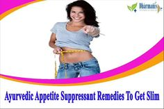 You can find more ayurvedic appetite suppressant remedies at   http://www.dharmanis.com/appetite-suppressant-pills.htm  Dear friend, in this video we are going to discuss about the ayurvedic appetite suppressant remedies. Slim-N-Trim capsule is one of the ayurvedic appetite suppressant remedies to get slim.  Ayurvedic Appetite Suppressant Remedies