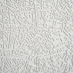Andrea Castrignano, Citymap by 3D Surface