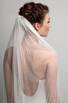 Véu de noiva | Tudo