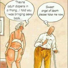 You go girl! #sexy #grandmotherss www.financialfitnessbooks.com