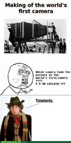 Timelords