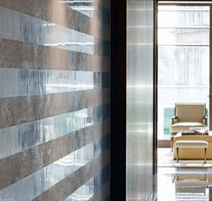 Interior Products: Polished Plaster