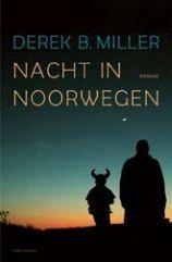 Tip van Ellen en Greet: Nacht in Noorwegen - Crimezone.nl - vijf sterren in Detective en thrillergids 2013