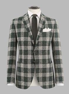 Menswear | Luigi Bianchi Mantova - S/S 2016