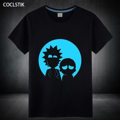 Go ahead and give this a look  Fluorescent Rick and Morty T Shirt S-5XL http://get-schwifty-300.myshopify.com/products/100-cotton-children-adult-summer-fluorescent-rick-and-morty-t-shirt-male-mens-anime-luminous-kids-short-sleeve-t-shirt-s-5xl?utm_campaign=crowdfire&utm_content=crowdfire&utm_medium=social&utm_source=pinterest