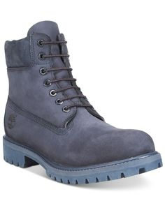 "Timberland Men's 6"" Premium Boots"