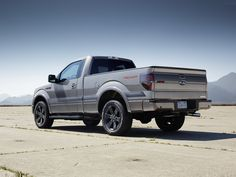 2014 Ford F-150 Tremor – Not as Greedy as it Looks