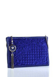 Versace - Vanitas Barocco small shoulder bag