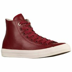7af44d24ece3  59.99 Selected Style  Red Block Parchment Gum Width  B - Medium Product     153553C. Converse Chuck Taylor IiConverse ...