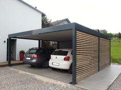 Carport Garage, Pergola Carport, Pergola Plans, Gazebo, Diy Pergola, Carport Designs, Pergola Designs, Wall Spaces