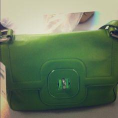 """Lonchamp calfskin satchel NWOT Brand new, beautiful luxurious longchamp bag! 9"""" tal x 6"""" wide x 2.5"""" deep Longchamp Bags Satchels"""