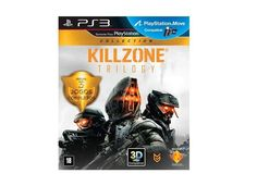 Game Killzone Tricology - PS3