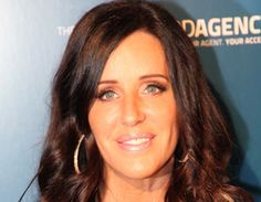 Millionaire Matchmaker's Major Makeover. Oh, she looks fab!